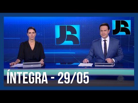 Assista à íntegra do Jornal da Record   29/05/2021