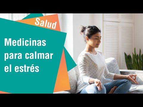 Medicinas para calmar el estrés | Salud
