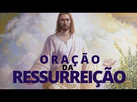 Oração da Ressurreição