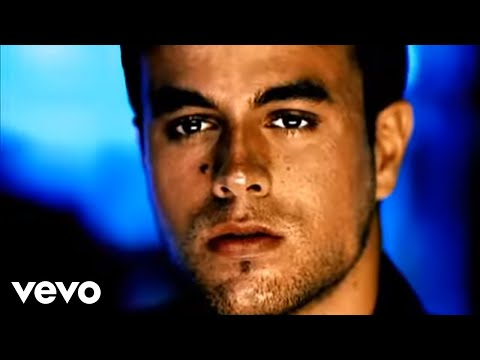 Enrique Iglesias - Bailamos (Official Music Video)