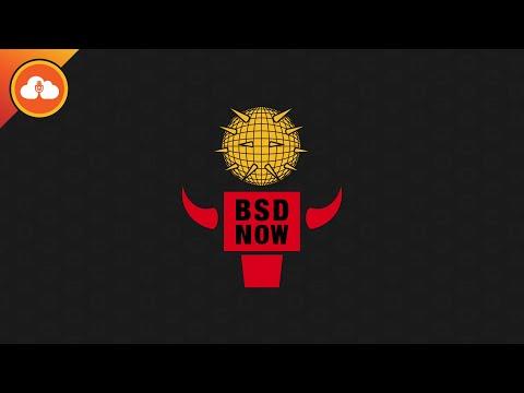 Distrowatch Running FreeBSD | BSD Now 334