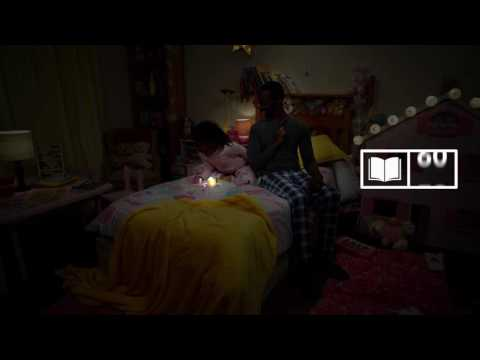 Eveready bedtime stories Advert - YouTube