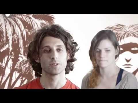 Vidéo de Natacha Bustos