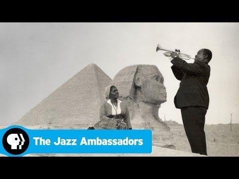 THE JAZZ AMBASSADORS | Trailer  | PBS