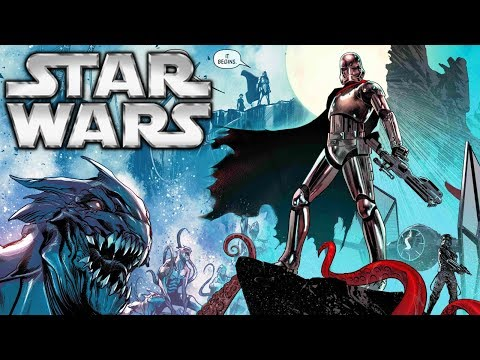 Phasma's Betrayal: Star Wars lore