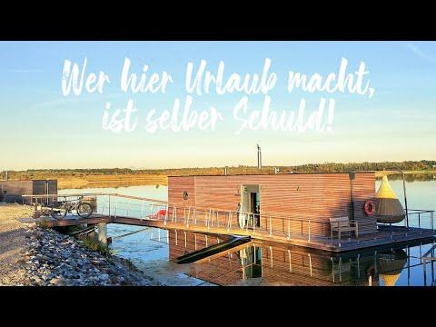 Wer hier Urlaub macht, ist selber schuld - Stimmt es, dass im Ruhrgebiet immer alle campen?