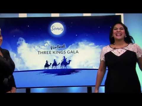 SOMOS Virtual Conference Sponsored by HITN video by Jose Rivera 2020