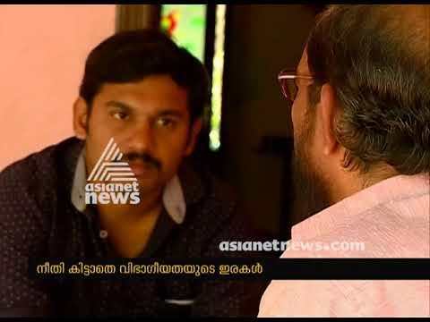 T Sasidharan victim of VS pinarayi Clash