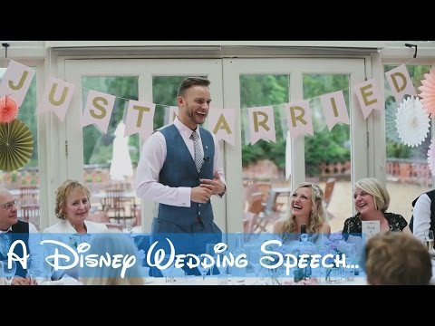 Download Youtube To Mp3 GROOMS DISNEY SONGS WEDDING SPEECH