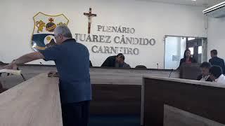 13° SESSÃO ORDINÁRIA REALIZADA NO DIA 24/05/2019