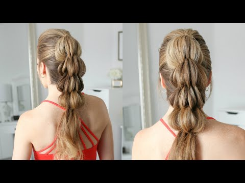 Bushel Braid Pull Through | Missy Sue