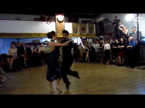 Matias Batista Aleman & Silvana Prieto Tomsk 2017 2-4