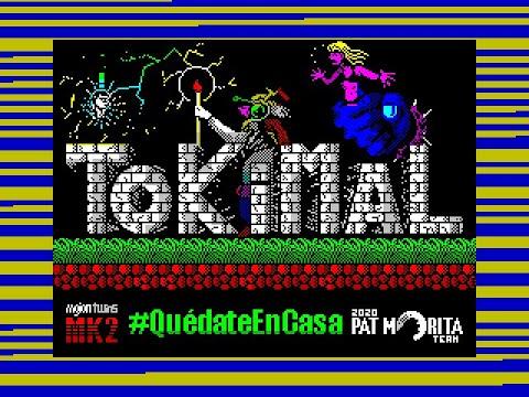Tokimal Trailer Septiembre 2020 (Pat Morita Team)