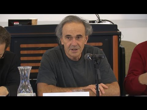 Political Concepts: The Balibar Edition - December 03 - Session 03