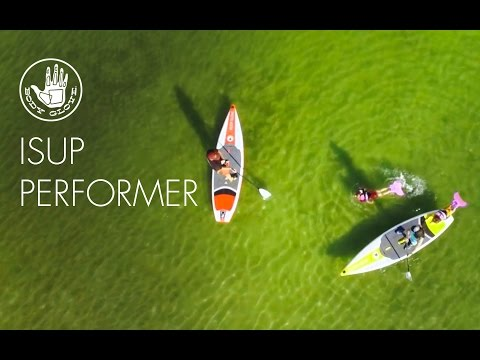 Body Glove Performer 11 - The Ultimate Family Paddleboard