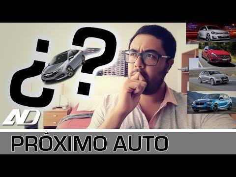 """Voy a cambiar de auto ¿Cuál me compro"""" - Vlog"""