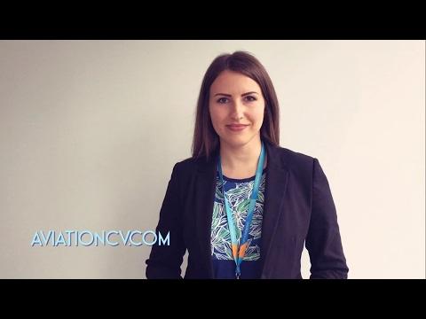 AviationCV.com Tips for a Successful Job Application
