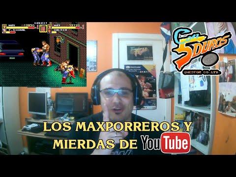Videoblog Tutti-Frutti Mix Num.30 (Maxporreros y Mierdas de YT/10 Nuevos 1cc's / Total 1251 1cc's!!)