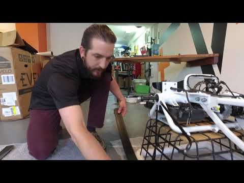 Compass Assembly Video