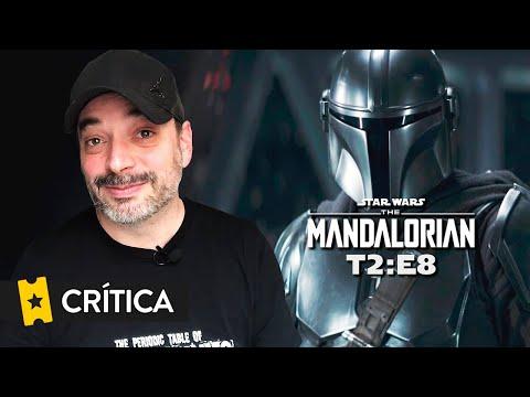 Crítica 'The Mandalorian' (T2:E8) (CON SPOILERS) (Disney+)
