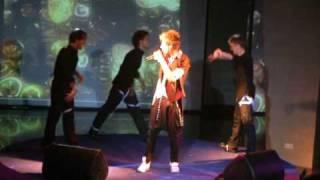 Zaza Napoli & Maximov Show