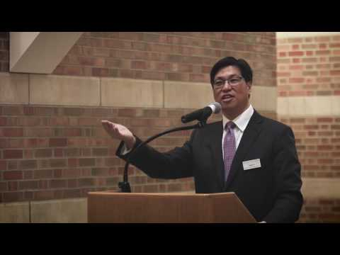 Introducing Dr. King Li, Inaugural Dean of the College of Medicine