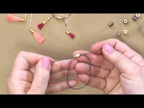 String-On Clasps