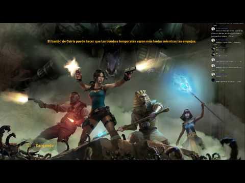 LARA CROFT AND THE TEMPLE OF OSIRIS on Steam