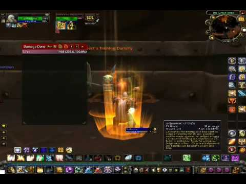 Allods Dps Meter Addon Wow - loadnetwork