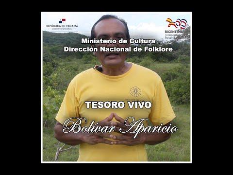 Tesoro Vivo  Bolívar Aparicio