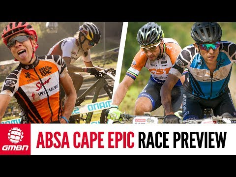 Absa Cape Epic XC Stage Race | 2018 Preview