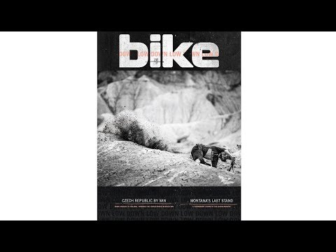 BIKE November 2017 Issue Teaser
