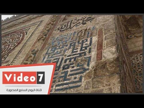 بيمارستان المؤيد شيخ.. اقدم مستشفى تم ترميمها مؤخرا بباب الوزير
