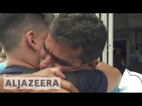 🇻🇪 'It's becoming impossible': more Venezuelans flee as crisis worsens
