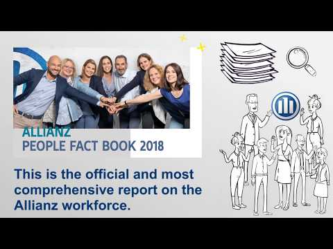 Allianz People Fact Book 2018 Highlights