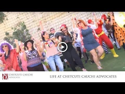 Life at Chetcuti Cauchi
