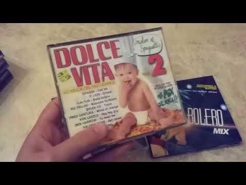 Sonidos de una época: Bolero Mix 1 (Raul Orellana)
