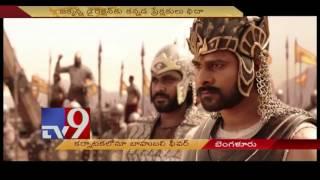 Baahubali 2 : Bollywood salutes Rajamouli !