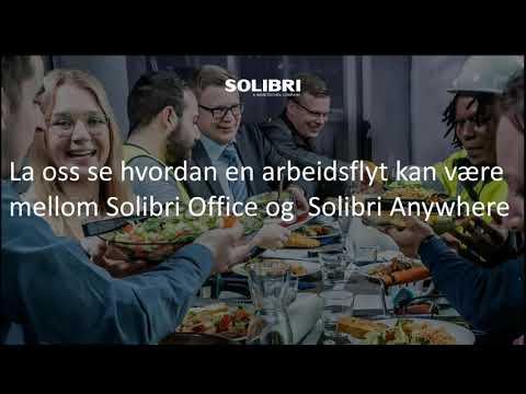 BIMtimen 28/6-19: Nyheter i Solibri
