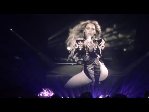 Beyonce- Prince Tribute Formation Tour Dallas (Floor Seat)