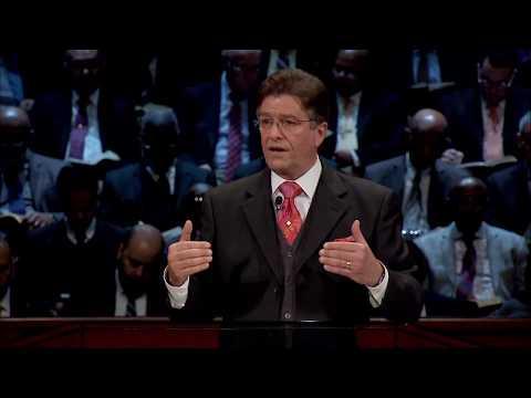 February 11, 2018 - Carter Conlon - Do Not Grieve The Holy Spirit