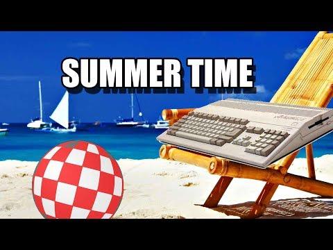 Commodore Amiga: Summer time Vol 1