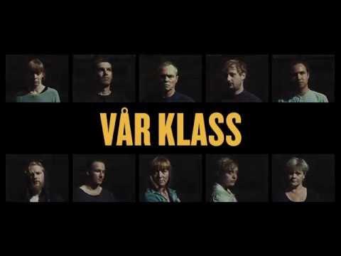 Vår klass - Helsingborgs stadsteater 19/9- 24/10