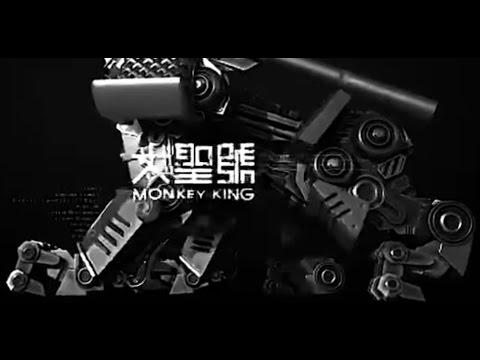 GREATMETAL's Monkey King Giant Fighting Robot
