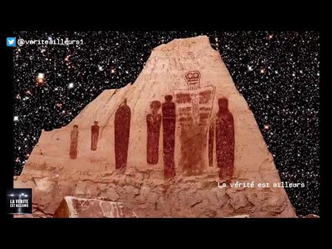 nouvel ordre mondial | ★ Les Amérindiens n'ont aucune crainte des Extraterrestres : Voici Pourquoi...
