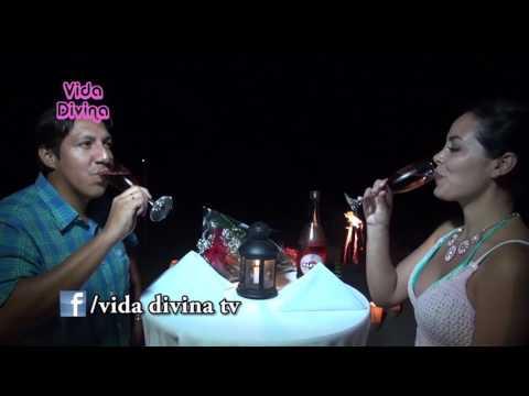 Cena bajo las estrellas en Vichayito Bungalows & Carpas by ARANWA