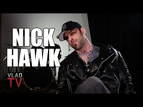 connectYoutube - Gigolo Nick Hawk on Never Wanting to Financially Support a Female (Part 5)