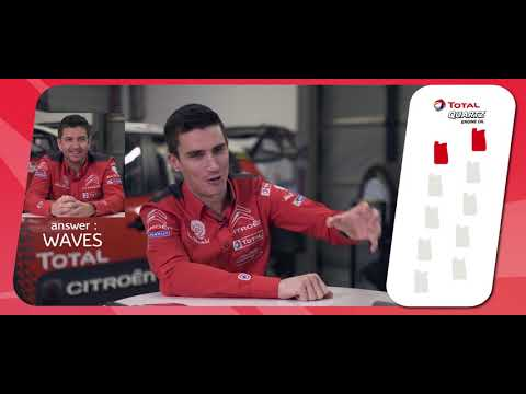Citroën Racing presents - The Duos with Craig Breen