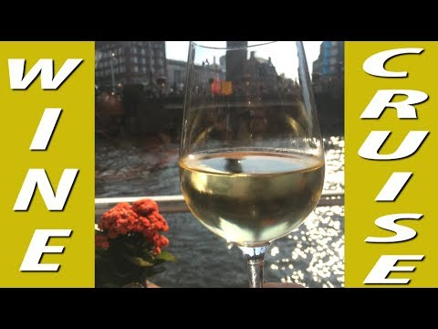 Chardonnay Cruise on the Amsterdam Canals photo