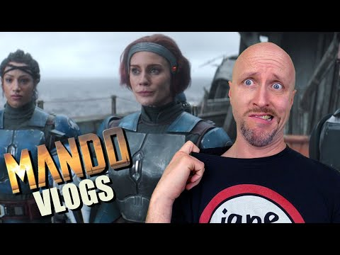 Chapter 11: The Heiress - Mando Vlogs